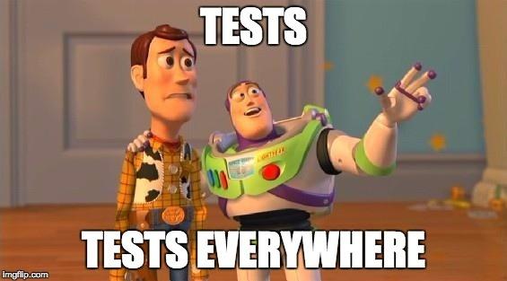 Автоматизируй мне тестирование полностью, дёшево, навсегда: анонс QA-митапа в Avito 26 августа - 4