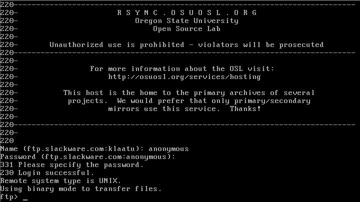 История Linux (1993–2003): испытание дистрибутивов - 2