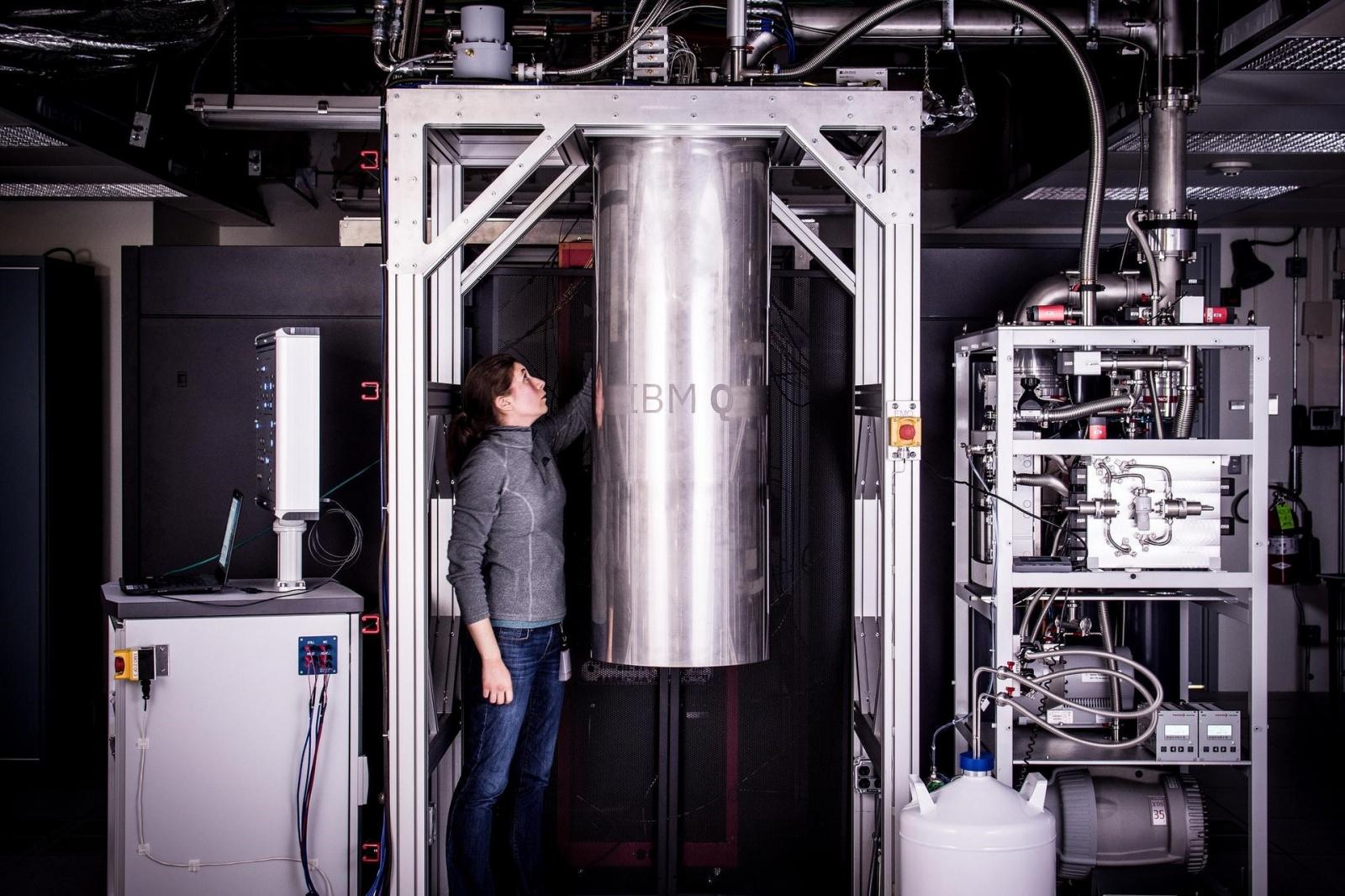«Каждому по кванту»: Станут ли квантовые вычисления коммерческим продуктом? - 2