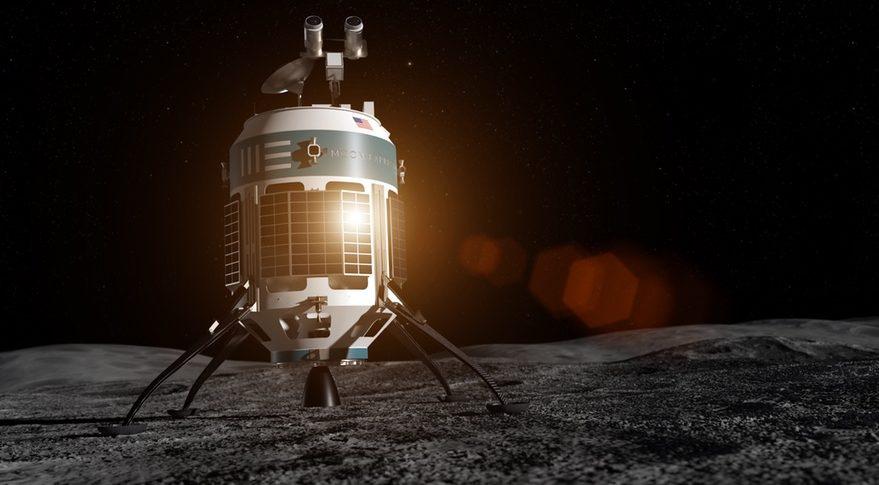 Команды конкурса Google Lunar X PRIZE получат дополнительно время - 2