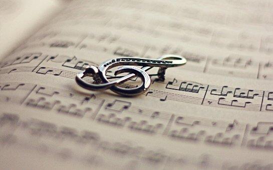 Музыка благотворно влияет на сердце и сосуды