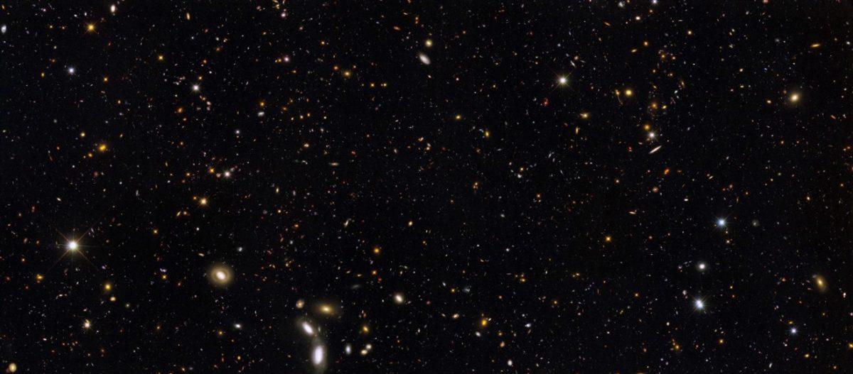 Спросите Итана: может ли Вселенная быть бесконечной? - 11