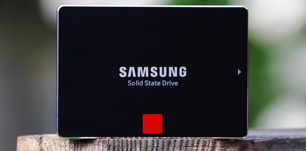 Твердотельные накопители Samsung: набирая обороты - 1