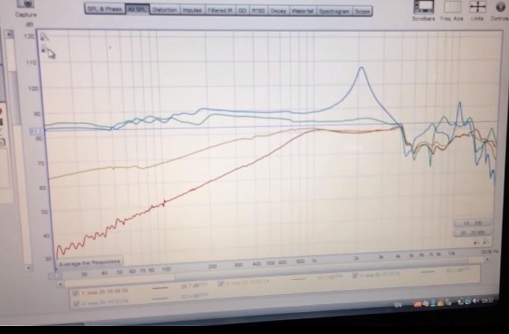 Стендам нужны уши: о недостоверности измерений АЧХ наушников - 2