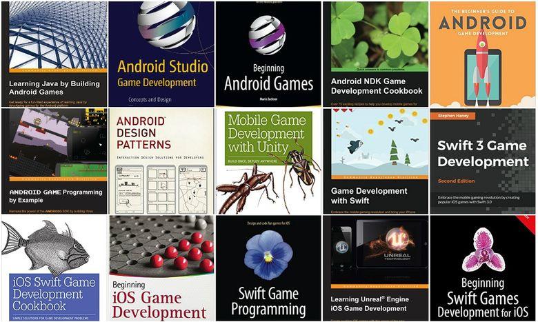 Дайджест интересных материалов для мобильного разработчика #217 (14 августа— 20 августа) - 2