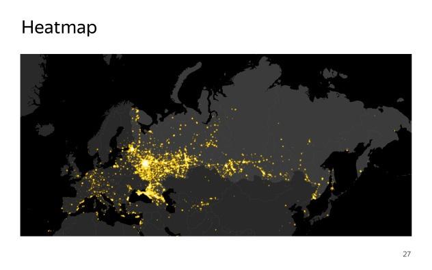 Как создавалась карта с голосами болельщиков для Олимпиады. Лекция в Яндексе - 14