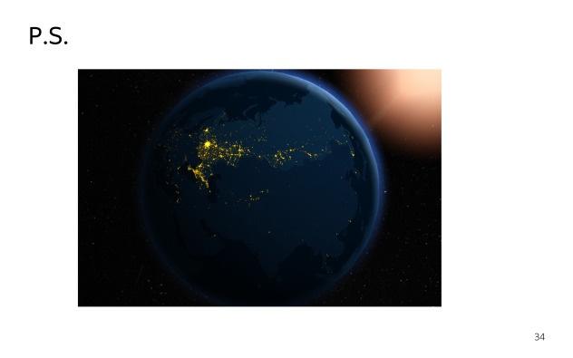 Как создавалась карта с голосами болельщиков для Олимпиады. Лекция в Яндексе - 18