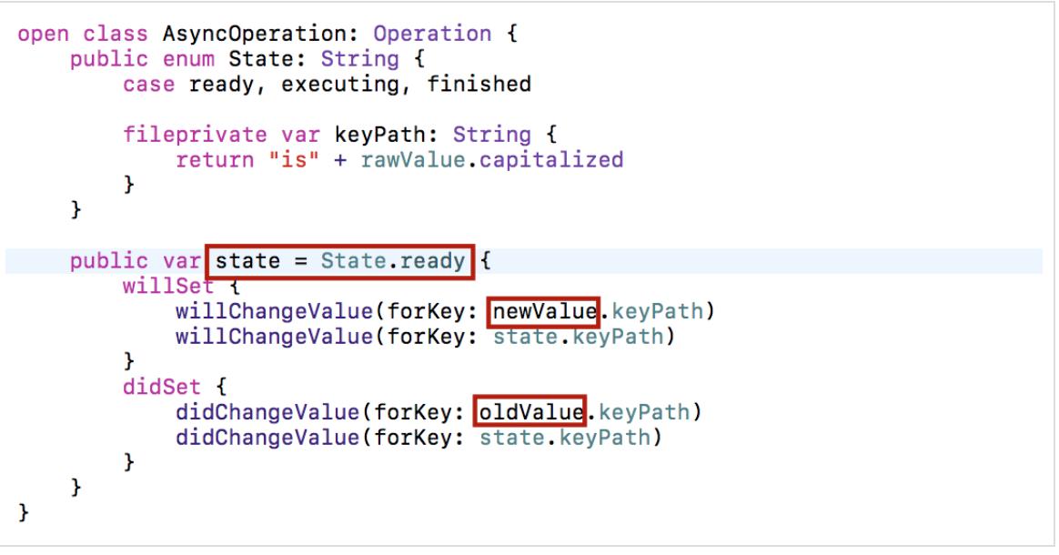 Concurrency в Swift 3 и 4. Operation и OperationQueue - 27