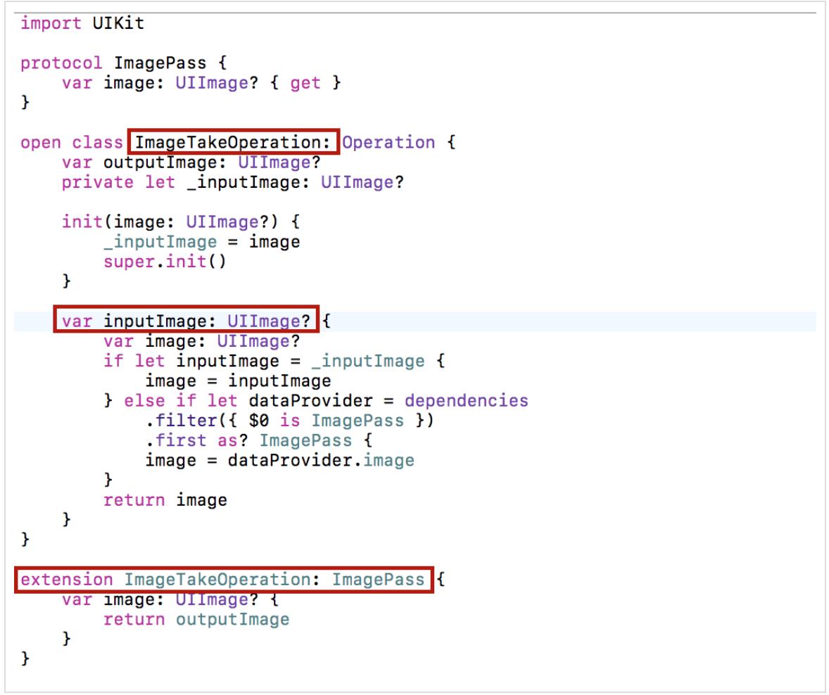 Concurrency в Swift 3 и 4. Operation и OperationQueue - 65
