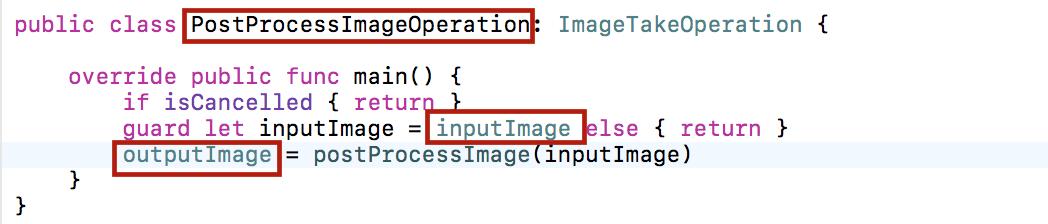 Concurrency в Swift 3 и 4. Operation и OperationQueue - 67