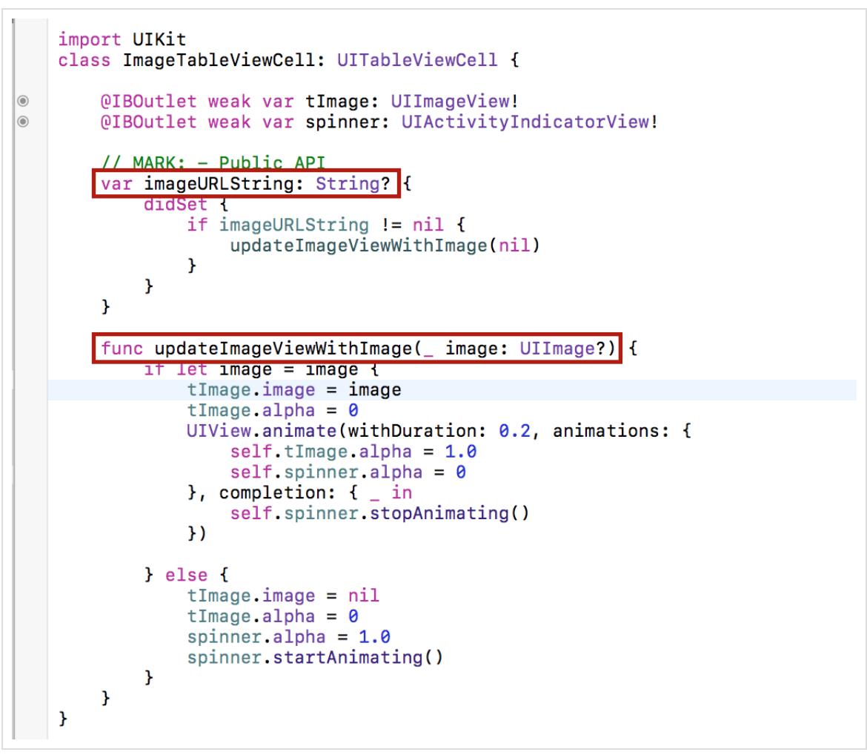 Concurrency в Swift 3 и 4. Operation и OperationQueue - 77