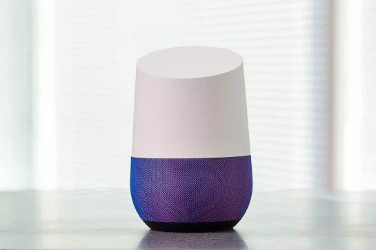 Google включит потоковое аудио Bluetooth для домашнего динамика