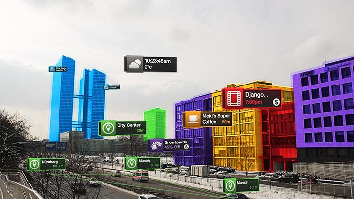 Дополненная и виртуальная реальность в умных городах: как это может быть - 6