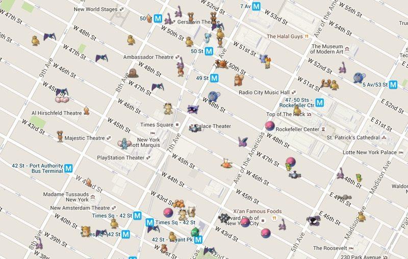 Дополненная и виртуальная реальность в умных городах: как это может быть - 9