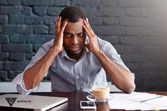 Недосыпание действует на чернокожих людей сильнее