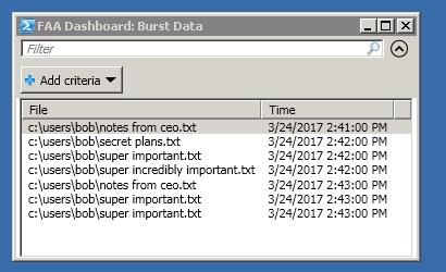 Применение PowerShell для ИТ-безопасности. Часть II: анализ доступа к файлам - 3