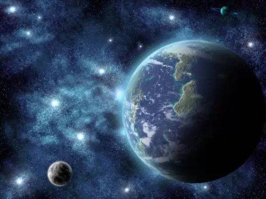 Учеными был обнаружен второй спутник Земли