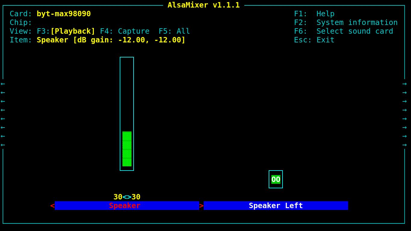 Установка и использование GNU-Linux вместо Chrome OS на Toshiba Chromebook 2 - 2