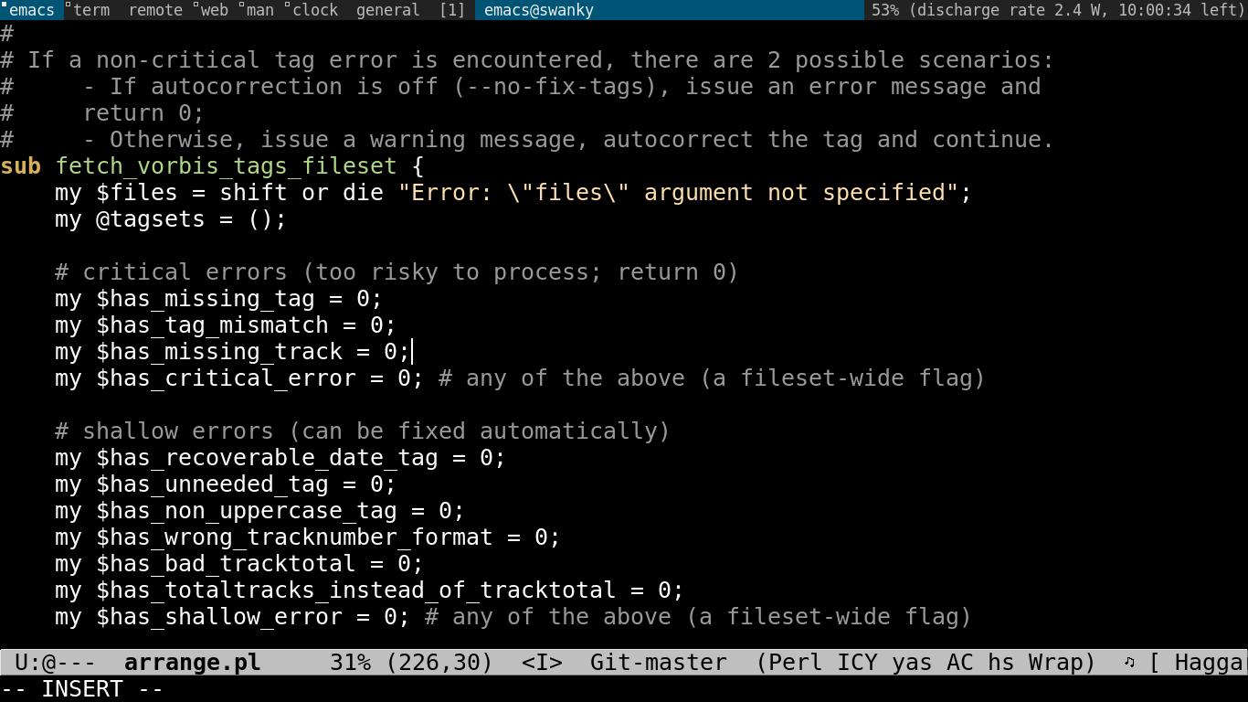 Установка и использование GNU-Linux вместо Chrome OS на Toshiba Chromebook 2 - 6