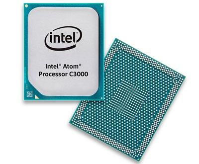 Intel Atom C3000 — самый мощный Atom - 1