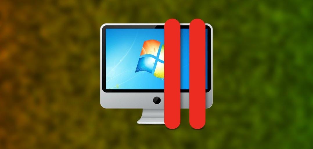 Parallels Desktop для Mac 13: к macOS High Sierra готовы - 1