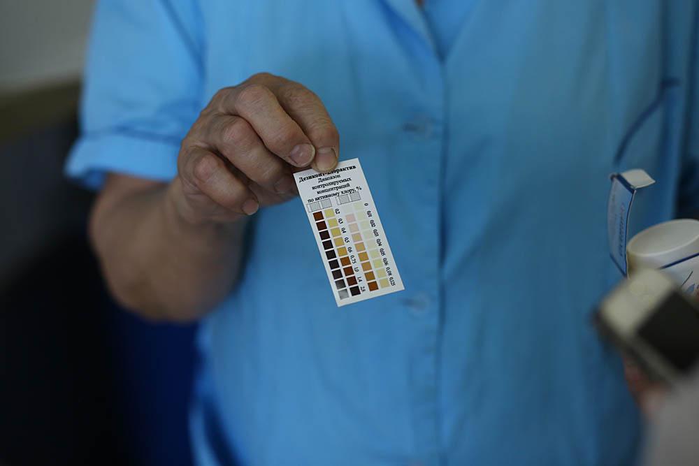 Как производятся медицинские гели небольшими партиями - 21