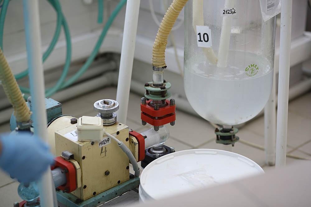 Как производятся медицинские гели небольшими партиями - 7
