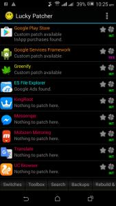 Как удалить рекламу из Android приложений - 4