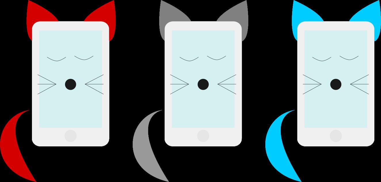 Мобильные браузеры и их пушистые лапки - 1