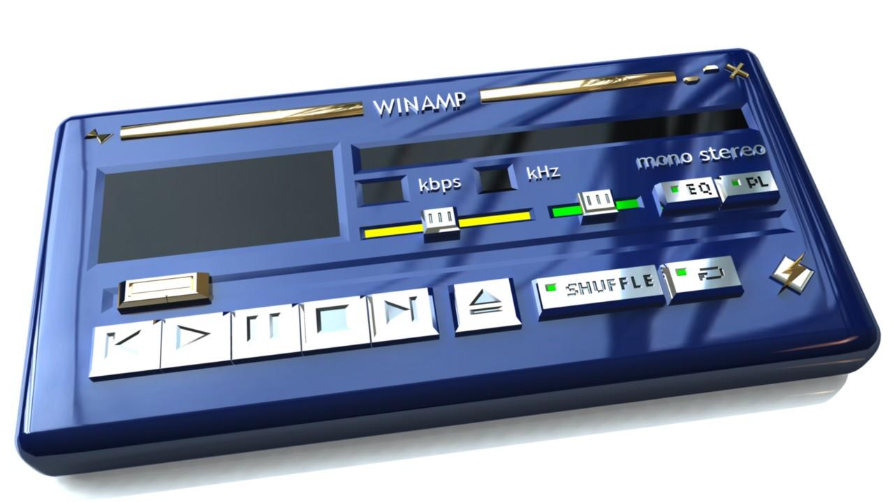 Winamp, который мы потеряли: что случилось с некогда самым популярным музыкальным плеером - 1