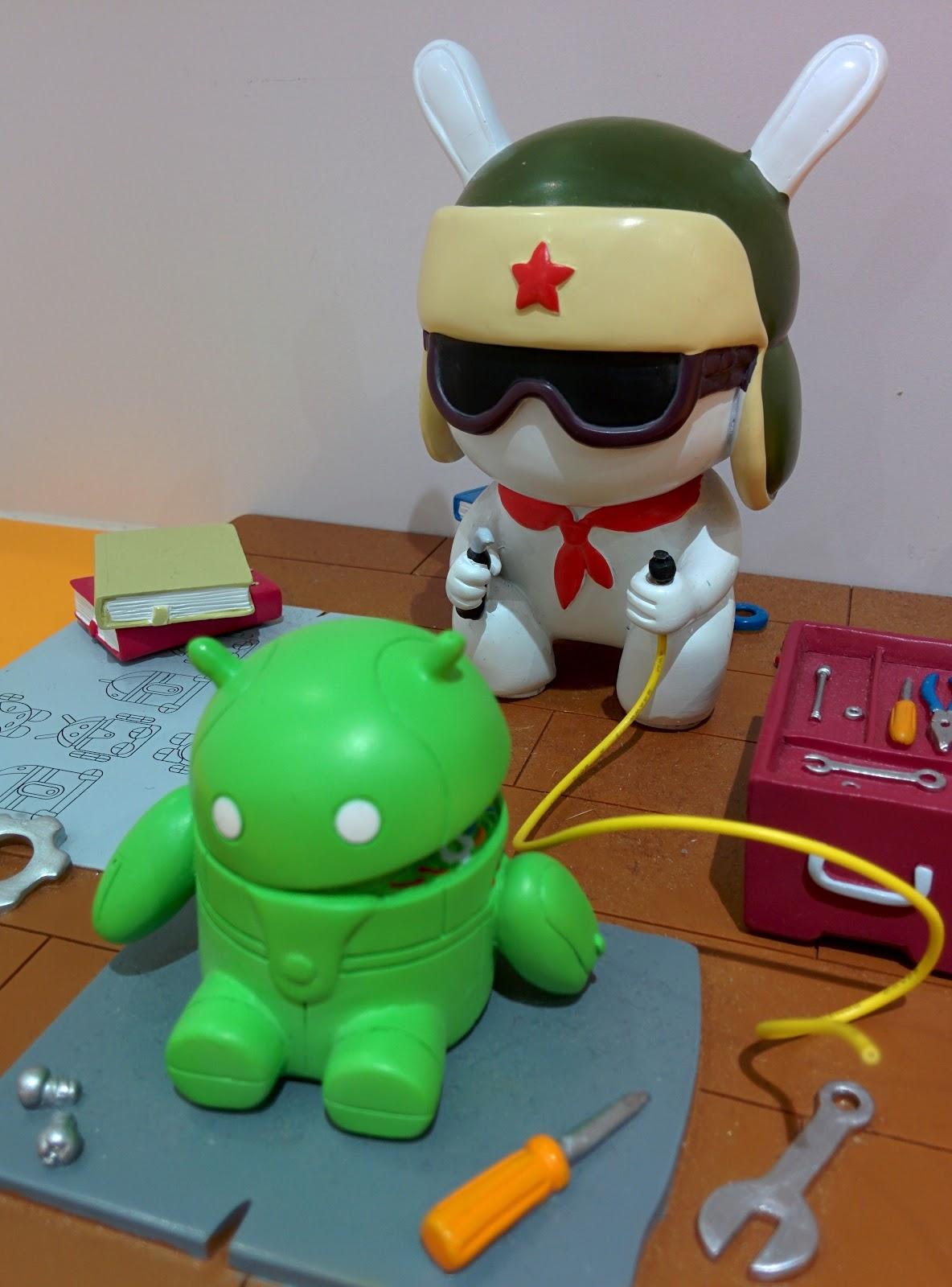 Дивный новый мир Xiaomi - 2