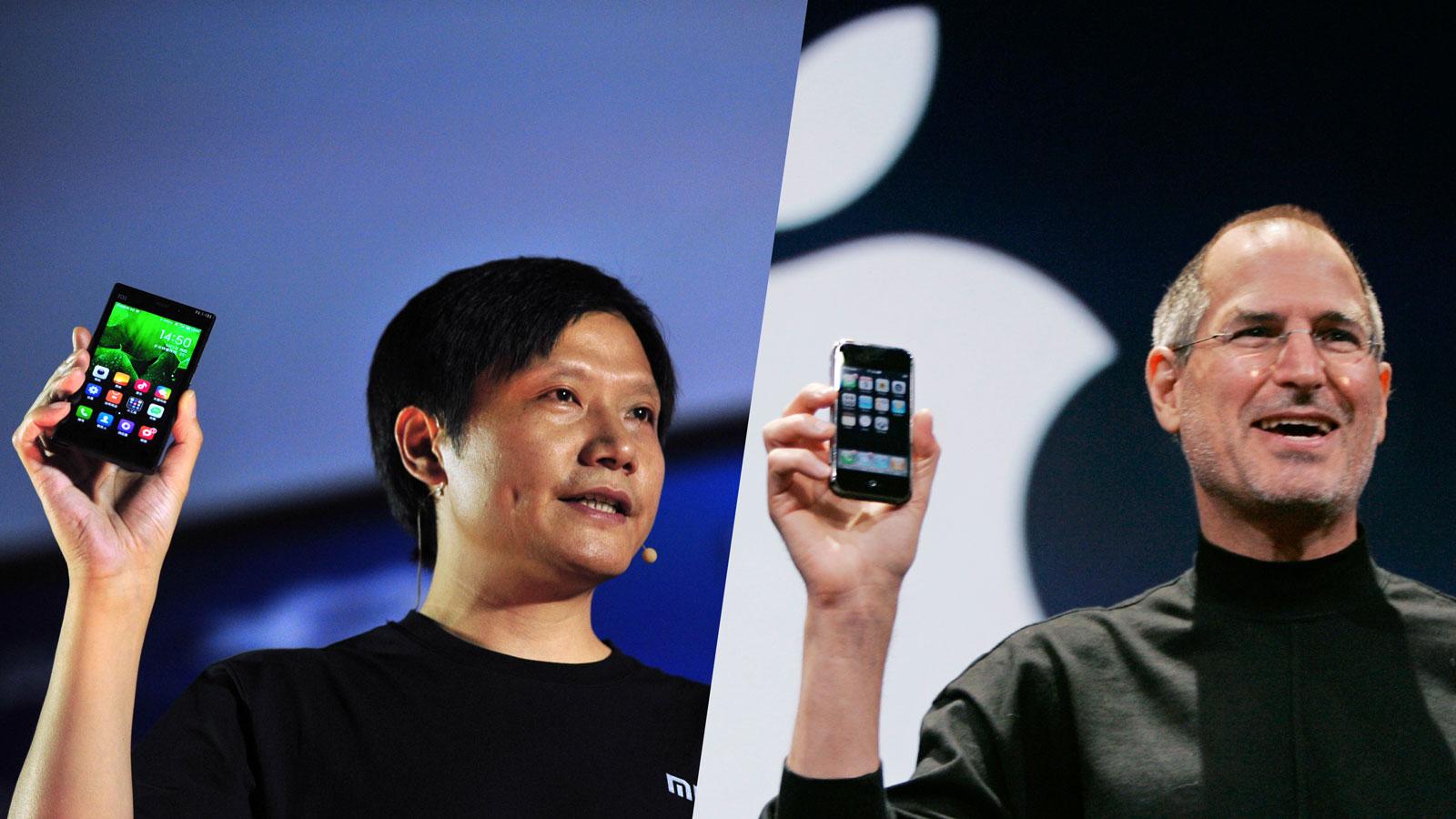 Дивный новый мир Xiaomi - 8