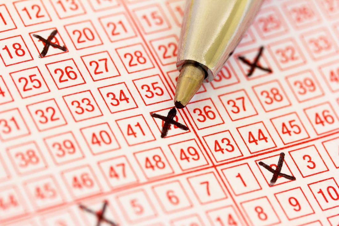 Глава отдела информационной безопасности лотереи в США получил 25 лет за мошенничество с генератором случайных чисел - 1