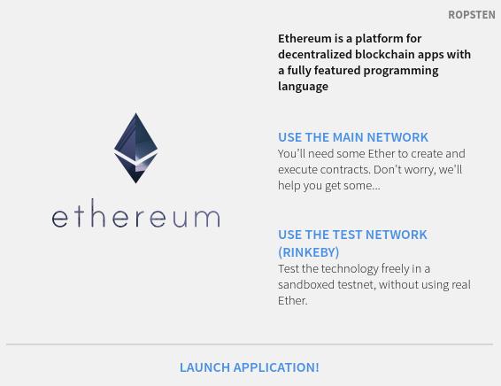Погружение в разработку на Ethereum. Часть 1 - 5
