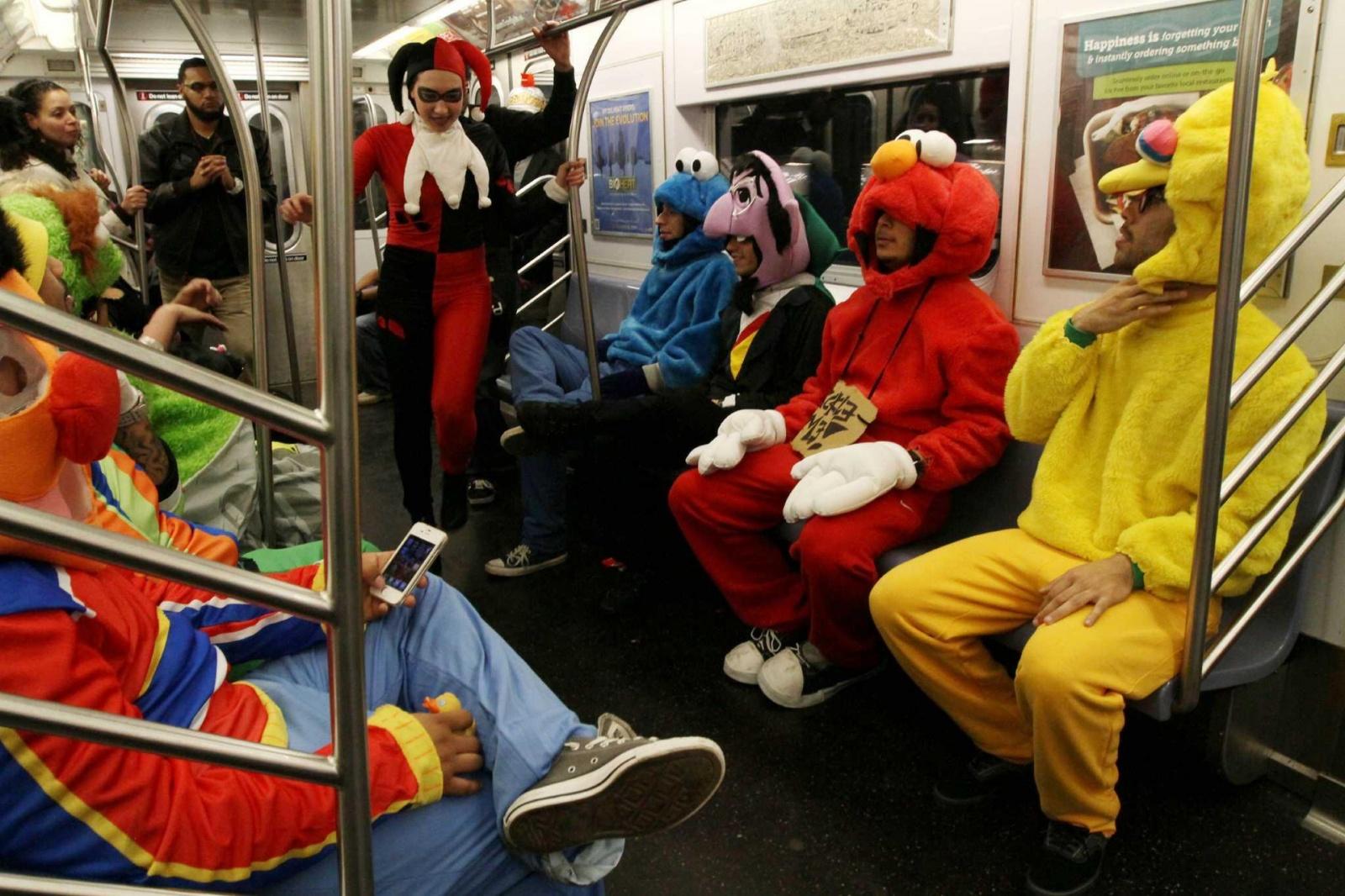 С ветерком! Как мы внедряли бесконтактную оплату поездок в метро - 10