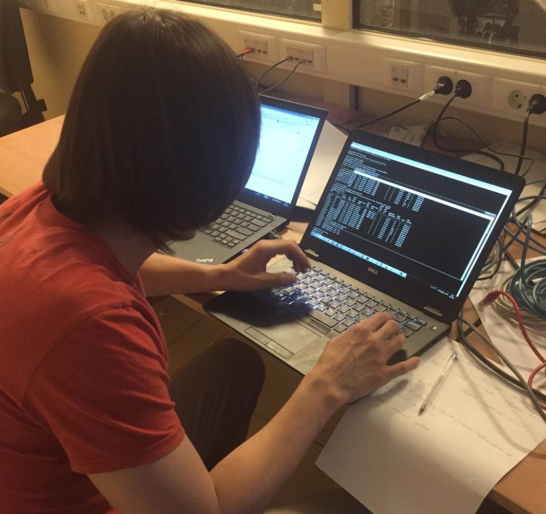 Устойчивый канал на базе кластера сотовых модемов (SD-WAN): решаем проблемы выбора маршрутов - 1
