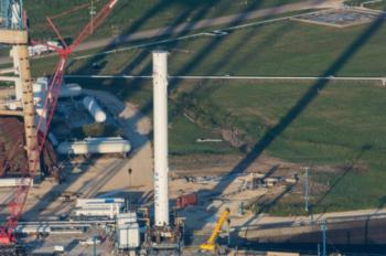 SpaceX провела испытания Formosat-5 Falcon 9, с планами очередной посадки на автономную платформу - 3