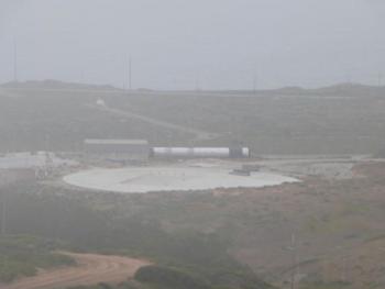 SpaceX провела испытания Formosat-5 Falcon 9, с планами очередной посадки на автономную платформу - 6