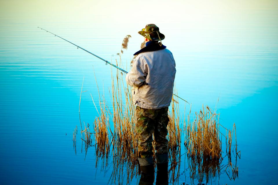 Ловись, рыбка: как использовать «озеро данных» в банке. Опыт ВТБ - 1