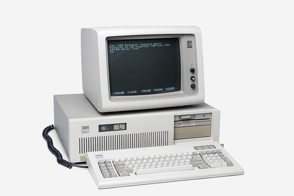 Полная история IBM PC, часть вторая: империя DOS наносит удар - 16