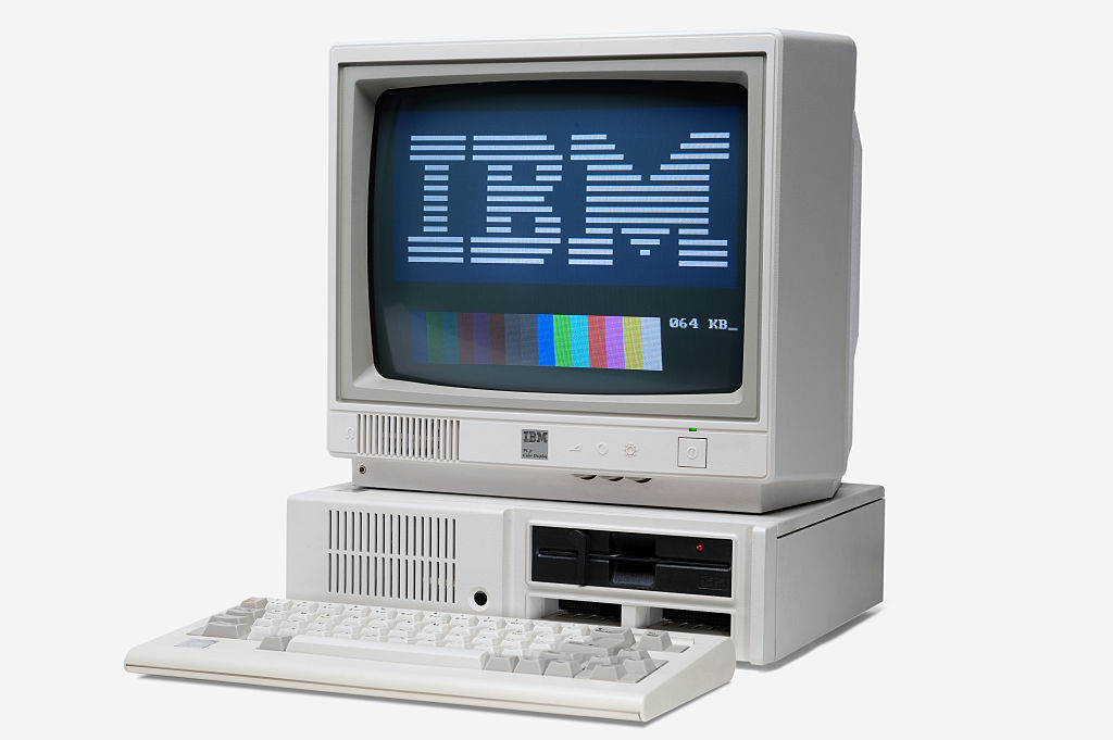 Полная история IBM PC, часть вторая: империя DOS наносит удар - 17