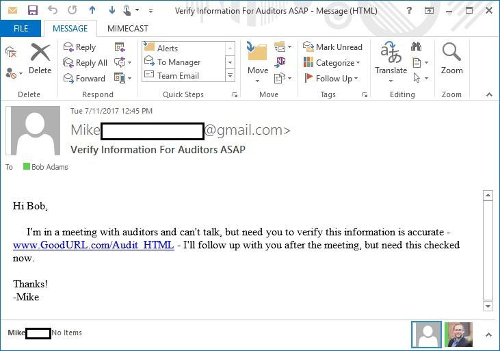 Простой эксплойт даёт злоумышленникам возможность изменить содержимое письма после отправки - 2