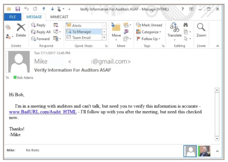 Простой эксплойт даёт злоумышленникам возможность изменить содержимое письма после отправки - 7