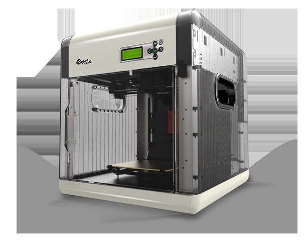 Десять лучших 3D-сканеров от 100 до 100 000 долларов - 5