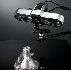 Десять лучших 3D-сканеров от 100 до 100 000 долларов - 8