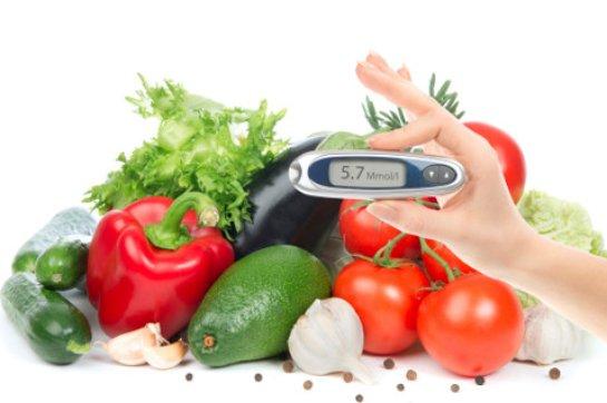 Для диабетиков разработали новую диету