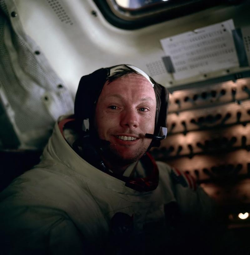 Первый на Луне - 1