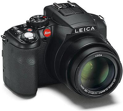 Под брендом «Зенит» будет выпущена цифровая камера от «Leica»? - 10
