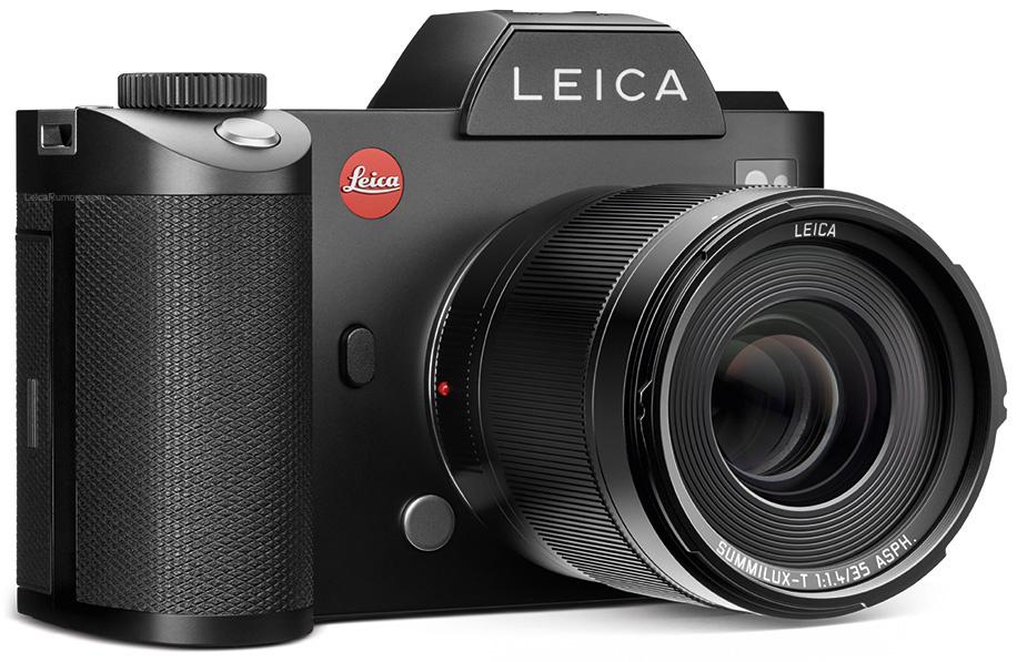 Под брендом «Зенит» будет выпущена цифровая камера от «Leica»? - 11
