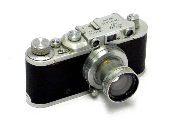 Под брендом «Зенит» будет выпущена цифровая камера от «Leica»? - 2